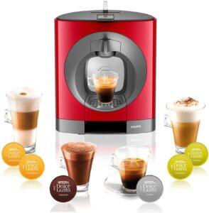 cAFETERA dOLCE gUSTO BARATA