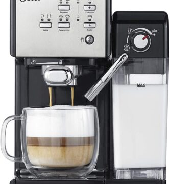 Cafetera oster express